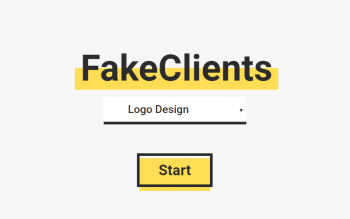 Fake Clients