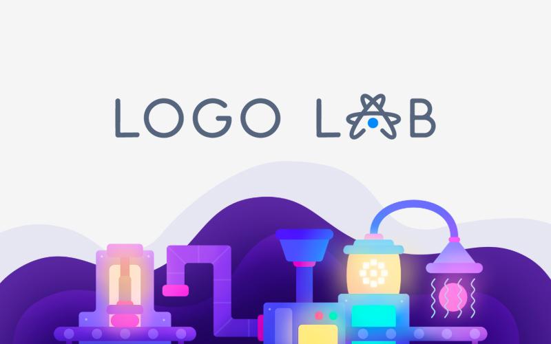 logo lab app