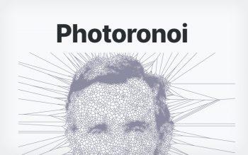 photoronoi svg effect