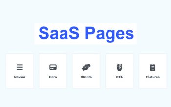 saas pages collection