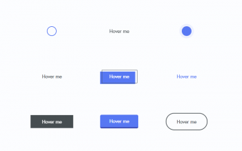 Css Effects Snippets