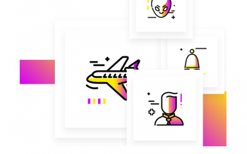 Gradientify Svg Gradient Icons