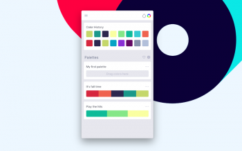 Swach Io Color Management Tool