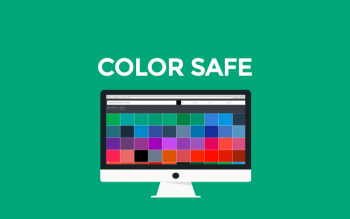 Color Safe Accessible Palettes