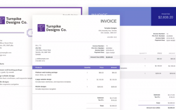 Waveapps Free Invoicing Service