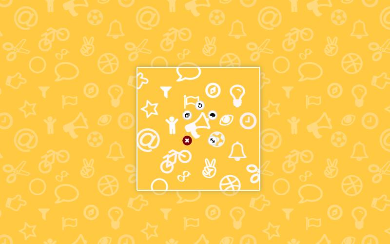 Patternico Patterns Marker Tool