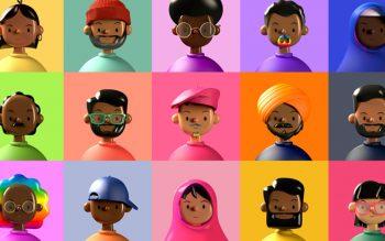 Toy Faces 3d Avatar Images