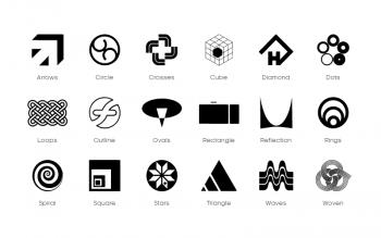 Logobook Logo Design Inspiration