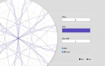 Mandala Design Maker Online Tool