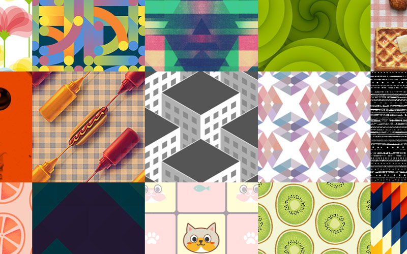 The Pattern Library Collection